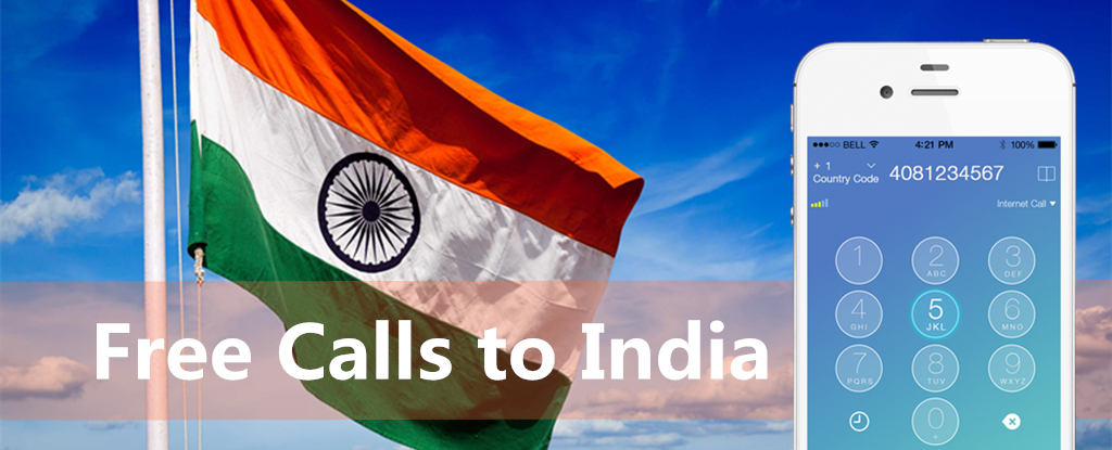Cheap Voip Calls to India, Unlimited India Calling, India