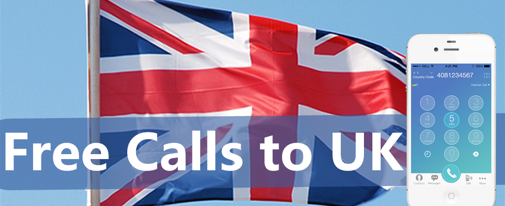 VoIP App & Get Free UK Phone Number, Text and Call Free-Telos - Telos