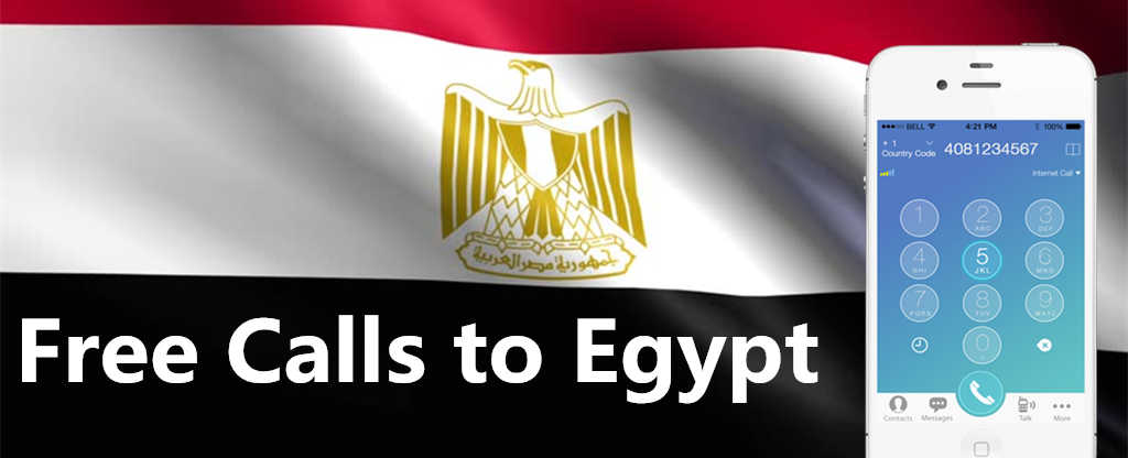 Cheap Calls to Egypt